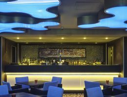 Two Chic Bars in Central London | Sportsman Casino
