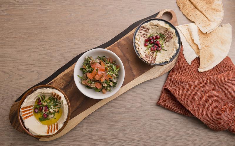 Zaman A West End Restaurant With Fusion Cuisine