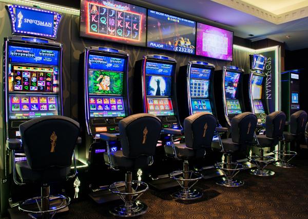 Vera de john europa casino mobil